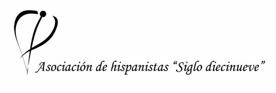 """Asociación de hispanistas """"Siglo diecinueve"""""""